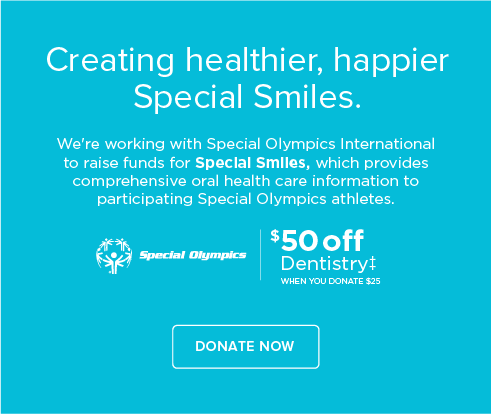 Grant Road  Dentistry - Special Smiles
